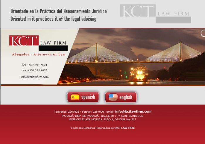 KCT-LAW FIRM